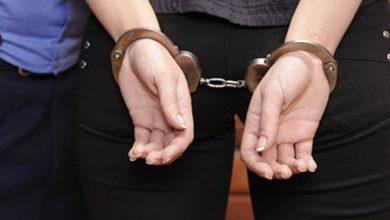 Photo of Arrestation de 2 éléments soupçonnés d'appartenir à une organisation terroriste