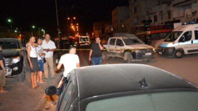 Photo of «Le terroriste Aymen Smiri, faisait l'objet d'une filature et d'une traque minutieuse » (Sofiene Zaag)
