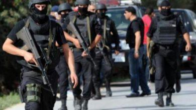 Photo of Tous les dispositifs sécuritaires mobilisés et déterminés à combattre le terrorisme (Intérieur)