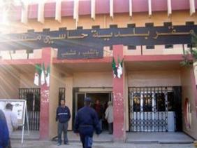 Photo de Ouargla : le président d'APC de Hassi-Messaoud placé en détention préventive