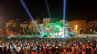 Photo of Sidi Bel-Abbes: plus d'une trentaine d'artistes attendus au Festival national du Raï
