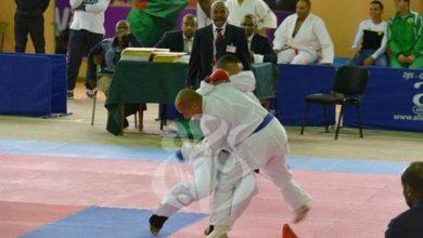 Photo of Jeux africains-2019- Judo : deux nouvelles médailles pour la sélection algérienne