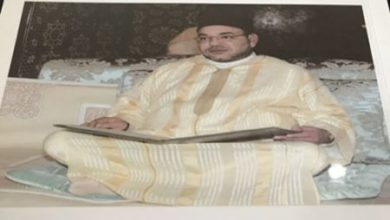 Photo of «Réalisations royales dans le champ religieux sous l'ère de SM le Roi Mohammed VI», nouvel ouvrage de l'écrivain koweïtien Naïf Ben Sharar