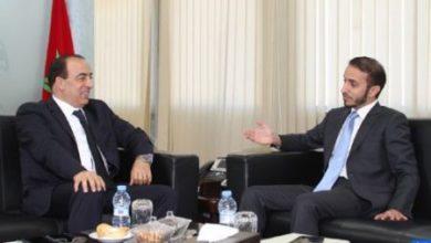 Photo of Maroc-EEAU : Volonté commune de promouvoir la coopération dans les domaines des médias, des sports et de la culture