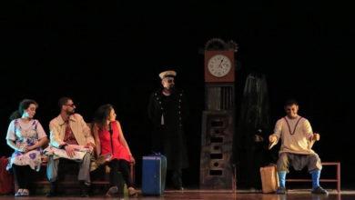 Photo of Algérie -La pièce GPS du TNA primée au Festival du Théâtre arabe 2020