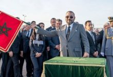 Photo of Maroc -Cités des Métiers et des Compétences : SM le Roi lance les travaux de construction de la Cité d'Agadir, un premier jalon d'une offre qualitative de Formation Professionnelle