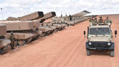 Photo of Dans quelles conditions l'Algérie pourrait engager des troupes militaires à l'étranger? L'armée s'exprime