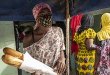 Photo of Le Covid-19 «aggravera les inégalités existantes» en Afrique, selon l'Onu