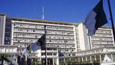 Photo of Algérie -Covid-19: le port du masque obligatoire à partir du 1er jour de l'Aïd El-Fitr