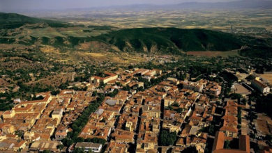 Photo of La ville de Miliana prochainement sur la liste des secteurs sauvegardés en Algérie