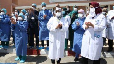 Photo of Covid-19: 114 nouvelles guérisons au Maroc, 4.212 au total