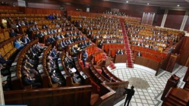 Photo of Chambre des représentants: séance plénière mercredi pour l'examen et le vote du projet de loi relatif aux contrats de voyage et aux séjours touristiques