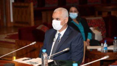 Photo of M. Ait Taleb dément le rapatriement chaque semaine de 300 Marocains bloqués à l'étranger