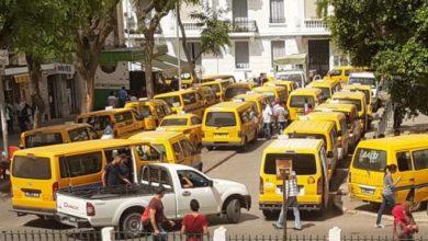 Photo of Tunisie-Le transport irrégulier autorisé à assurer le retour des éleves et personnels éducatifs aprés le refus des louagistes