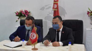Photo of Sport/Covid19 : inauguration de l'hôpital de circonstance à la salle d'haltérophilie d'El Menzah