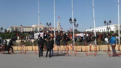 Photo of Tunisie : Rassemblement à la Kasbah pour l'activation du fonds de la dignité au profit des victimes du despotisme