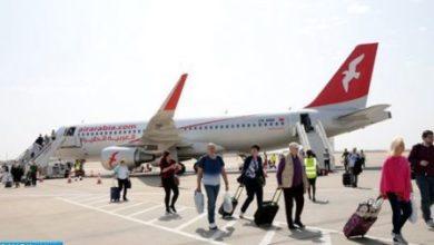 Photo of Maroc -Trafic aérien: pas de retour au niveau pré-crise avant 2023 (IATA)