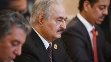 Photo de Défaite du maréchal Haftar en Libye? «Certains pays ont trop investi sur Haftar pour tout laisser tomber maintenant»
