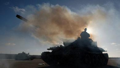Photo of Les forces du maréchal Haftar engrangent un nouveau succès en Libye