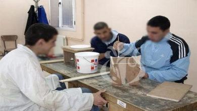 Photo of Algérie -Ministère de la justice: Recrutement de plus de 220 personnes aux besoins spécifiques ces dernières années