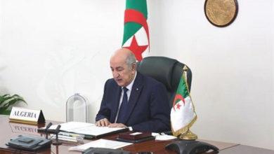 Photo de Covid-19/Sommet Chine-Afrique: l'Algérie a dépassé la conjoncture difficile grâce à la conjugaison des efforts nationaux