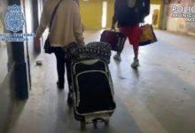 Photo of Des Femmes et des mineurs marocains séquestrés dans un entrepôt à Madrid (vidéo)