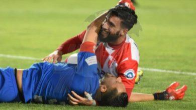 Photo of Tunisie -Foot – Ligue 2 (barrages aller): l'Olympique de Béja en Ligue 1