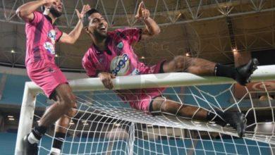 Photo of Tunisie -Foot – Ligue 2 (barrages aller) : l'AS Rejiche pour la première fois dans la cour des grands
