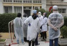 Photo of Coronavirus: 298 nouveaux cas, 303 guérisons et 8 décès en Algérie durant les dernières 24h