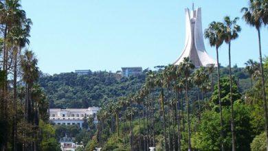 Photo of L'Algérie appelle le Maroc à arrêter la construction de sa base militaire à la frontière