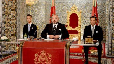Photo of Mohammed VI nomme un nouvel ambassadeur en Algérie, un pas vers l'apaisement des tensions?