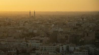 Photo of La vision algéro-tunisienne pour la Libye «commence à être acceptée à l'international»