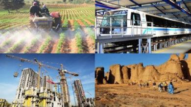 Photo of Tebboune: les capacités financières sont suffisantes pour concrétiser le plan de relance économique