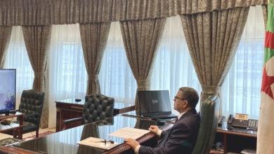 Photo of Gouvernement: les secteurs de l'Intérieur, de l'Enseignement supérieur, de l'Industrie et des Ressources en eau examinés
