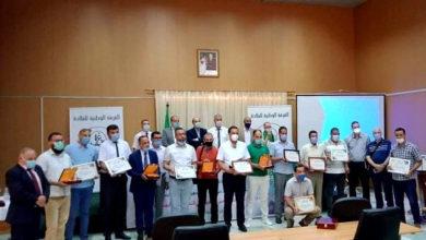 Photo of Algérie -Covid-19: le ministère de l'Agriculture distingue les ingénieurs agronomes