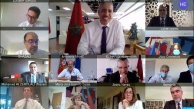 Photo of L'état de la coopération bilatérale en matière d'énergie au cœur d'entretiens maroco-portugais