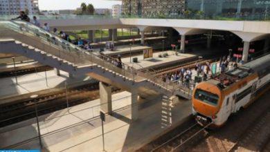 Photo of Maroc -Aïd Al Adha-Eté: l'ONCF lance un plan spécial de circulation des trains, avec une nouvelle carte offrant 50% de réduction (communiqué)