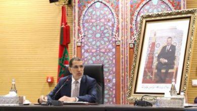 Photo of M. El Otmani: Le PNIAEF, un prolongement des stratégies et politiques publiques en matière de développement durable