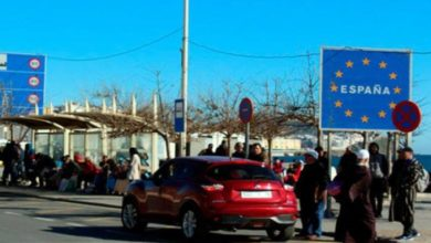 Photo of Les travailleurs marocains plaident pour l'ouverture des frontières à Sebta