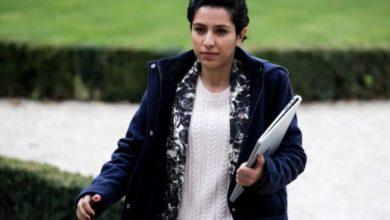 Photo of La franco-marocaine Sarah El Haïry, nommée secrétaire d'Etat