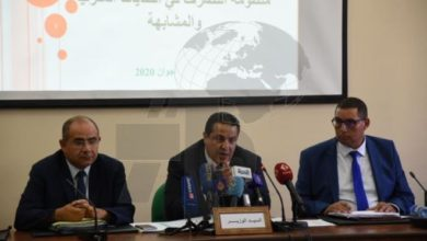 Photo of Les marchés publics de la société Valis, dont Fakhfakh est actionnaire, examinés en commission parlementaire