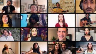 Photo of «Kelmti Horra» en version orchestrale en ligne : Emel Mathlouthi fait appel à 53 artistes de 22 pays