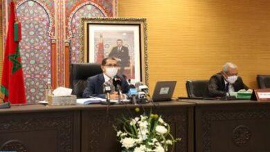 Photo of M. El Otmani: la décision d'interdire les déplacements de et vers huit villes était «difficile et cruciale»