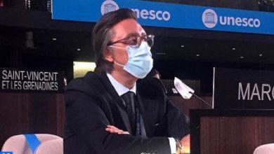 Photo de UNESCO: Le Maroc se félicite de l'adoption de la résolution «Priorité Globale Afrique», dont il est co-auteur