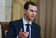 Photo of Bachar el-Assad victime d'un malaise en plein discours au Parlement – vidéo