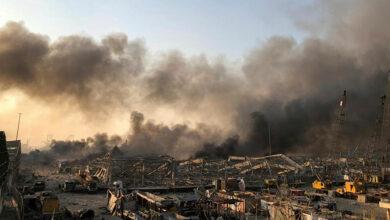 Photo of Explosions à Beyrouth: Moscou envoie au Liban un hôpital mobile et des médecins