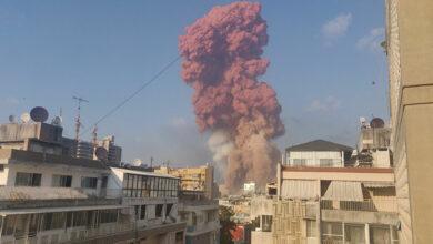Photo of Les autorités libanaises ont déterminé l'origine des explosions à Beyrouth