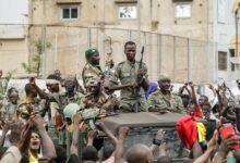 Photo of Le coup d'État malien provoque une onde de choc en Afrique de l'Ouest