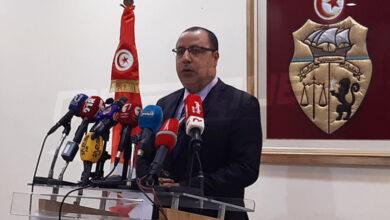 Photo of Tunisie : Le chef du gouvernement désigné poursuit les concertations avec des députés hors groupe