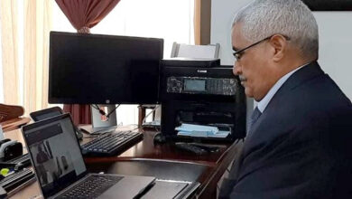 Photo of Algérie -Entretien par visioconférence du ministre du Tourisme avec l'ambassadeur émirati à Alger